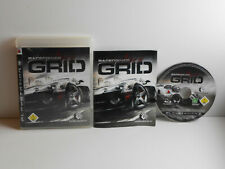 Race Driver Grid para PlayStation 3/ps3