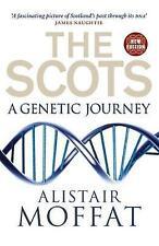 Gli scozzesi: un viaggio genetica (Nuova Edizione) da Alistair Moffat   libro tascabile  