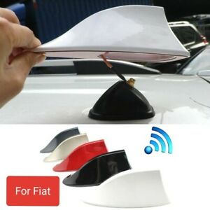 Antenna Pinna di Squalo Fiat 500 Panda Bravo Tipo Grande Punto Evo Abarth FM/AM