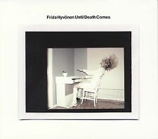 FRIDA HYVONEN ~ UNTIL DEATH COMES ~ (CD 2006)