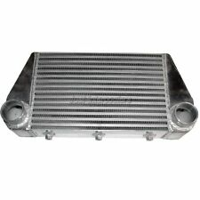 CXRacing Turbo V-Mount Intercooler FMIC For RX7 FD3S0