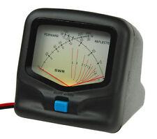 144-470MHz SWR Meter  2m & 70cm  VHF UHF RX40 AV40 Maas kpo Avair AV-40 RX-40