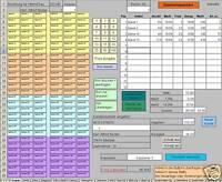 Profi - Kassensystem für den Einzelhandel - über PC(Rg)