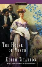The House of Mirth (Signet Classics)-ExLibrary