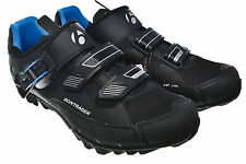 Bontrager Evoke DLX Mountain Bike Shoe EU 42/9 US 2-Bolt Nylon Sole