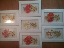 homemade birthday/christmas/occasion cards on acetate to look like stained glass