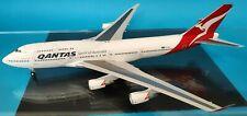 Gemini200 Boeing 747-400 Qantas Vh-Oeh (avec Socle ) Référence : G2QFA734