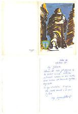 8715) ALPINI, PIEGO BRIGATA CADORE.