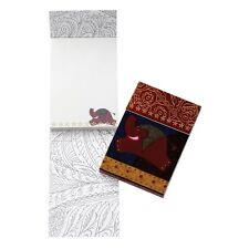 Govinder A25519 Silk Road Note Book Elephant