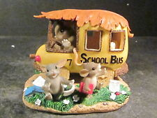 Charming Tails School'S Out For Summer 98/251 w/ Orig Box