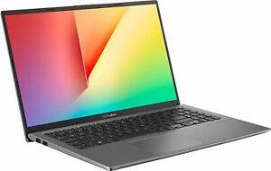 ASUS Vivobook 15.6 Full HD Intel Gen 10 Core i7-1065G7 8GB RAM 1TB HDD +...