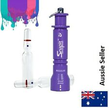Snapit Lite - Purple (Ampoule Opener - Glass Vial Safety) NEW  in box Nursing
