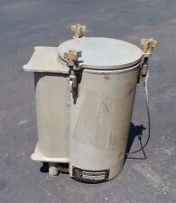 Container Research  Sterilizer-Surgical Instruments (use by electric and flame)