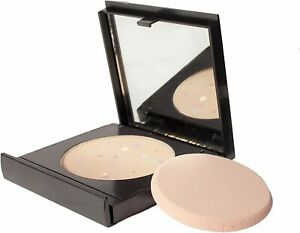Jerome Alexander Magic Minerals Light Coverage Compact Foundation and Powder, Tr