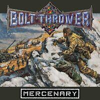 Bolt Thrower - Mercenary [CD]
