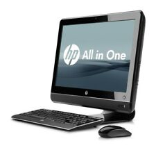 HP Pro 6000 All-in-One Desktop - Windows 10, 8GB RAM, 1TB, Intel 3.33Ghz, Gaming