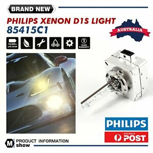 NEW PHILIPS D1S car HID Xenon Standard Vision bulb for BMW Audi Volkswagen