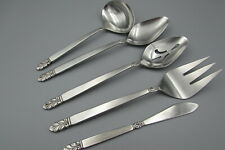 International Stainless NORSE Severs - Set of Five