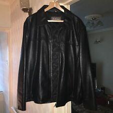 Ben Sherman Waist Length Leather Coats & Jackets for Men