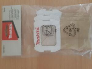 Makita Papier Staubsack  5 Stück  (für  BO4566 , BO4565 ,BO3711) *  194746-9