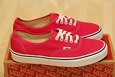 ab06812363 Vans Authentic  Very Berry  New (Size US10) max Skate Dress air era
