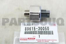 8961530050 Genuine Toyota SENSOR, KNOCK CONTROL 89615-30050