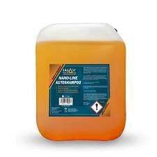 INOX Nano Autoshampoo 5L - Autowäsche Autoreiniger Konzentrat mit Abperleffekt