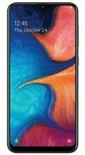 Samsung Galaxy A20 SM-A205U - 32GB - Black (Metro)