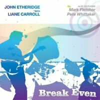 John Etheridge - Break Even [CD]
