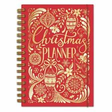 More details for rachel ellen 5 year sectioned christmas planner organiser -free tracked postage