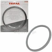 TEFAL SEB Pressure Cooker 22cm Seal Ring Gasket Optima Sensor 1 792765 790362