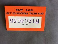 ENYA.R120-R155 R/C CARB DETENT SPRING AND BALL KIT NIP
