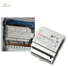 Netzteil / Transformator 12V DC max.24W für Hutschiene, Schaltnetzteil Trafo EVG