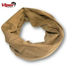 c5c9d1ff53498 Viper Tactical Snood Military Face Scarf Army Head Wrap Cap Balaclava Hat  Coyote