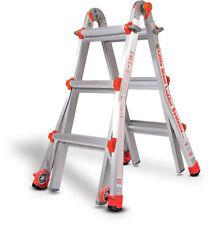 Multi-Purpose Ladders