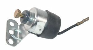 68 69 70 71 Pontiac high idle solenoid replaces GM DR1114423 GTO Trans AM