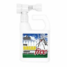 All Natural Pest Control Spray Bug BreakFree Quart - Natural Chemistry 07700