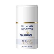 Hildegard Braukmann Solution hypoallergen Optimum 24h creme 50 Ml