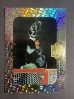 1999-00 Upper Deck Living Legend The Great One #GO5 Wayne Gretzky LA Kings