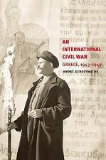 The International Civil War: Greece, 1943-1949, Gerolymatos, André | Paperback B