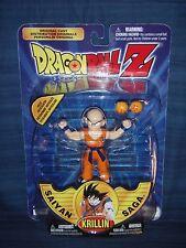 Irwin Dragon Ball Z Action Figure: Krillin