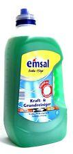 5 liter emsal Boden Pflege Kraft & Grundreiniger