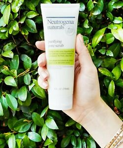 Neutrogena Naturals Purifying Pore Scrub 4 fl oz (118 ml)
