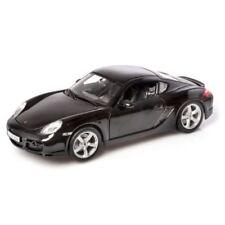 Articoli di modellismo statico grigio Maisto per Porsche