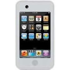 ILUV WHITE SILICONE CASE FOR IPOD TOUCH 2G ICC62-WHT