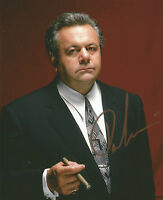 Paul Sorvino Signed Goodfellas 10x8 Photo AFTAL