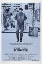 Robert DeNiro Crime & Thrillers Reproduction Film Posters
