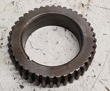 Rockwell 11 Metal Lathe 40 Tooth Spindle Change Gear