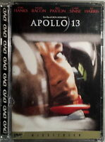 Apollo 13 Collector's Edition - Ron Howard/Tom Hanks Super Jewel Box Dvd Ottimo