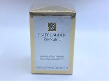 Estee Lauder Re-Nutriv Intensive Lifting Makeup SPF 15 - 04 Pebble - BNIB